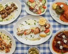 Andy's Greek Taverna