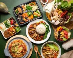 素香庭蔬食餐廳