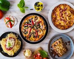 Dannys Cuban Pizza