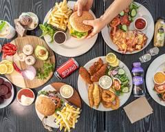 Soph Gourmet Burger Bar