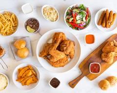 Kennedy Fried Chicken (592 Broadway)