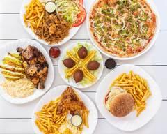 Kebab Damasco