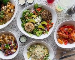 Crazy Bowls & Wraps - Chesterfield Valley