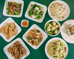Mini Garden Orient Cuisine