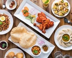 The Secret Recipe, Indian Fusion Restaurant