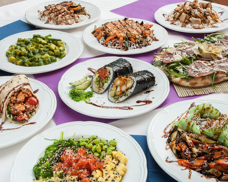 Consegna da La Cucina di Flo | Rome | Uber Eats