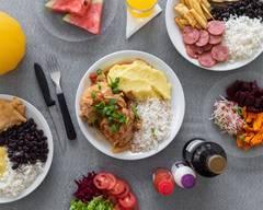 Restaurante Fogão de Barro II