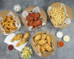Che's Chicken & Burgers