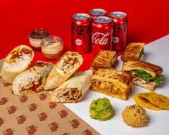 DonQy - Burritos & Sandwiches (Malaga)