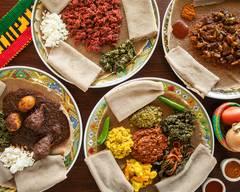 Abeba Ethiopian Kitchen