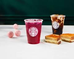 Starbucks (South Alpine & Harrison)