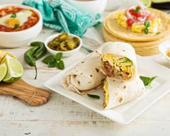 Breakfast Burrito Floozy