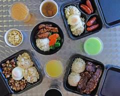 Tambayan Filipino Bbq & Grill