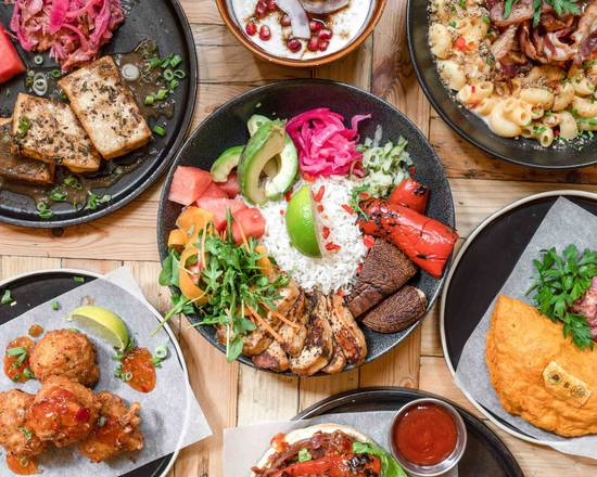Caribbean Delivery In Newport Order Caribbean Takeaway From The Best Restaurants Uber Eats