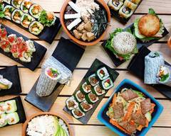 Yumi Yumi Sushi & Poke Bowls (Samara)