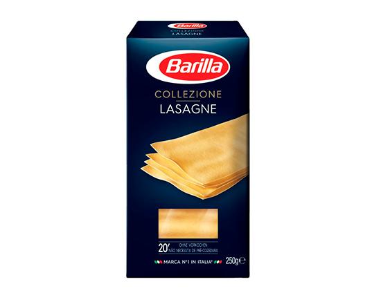 Barilla Lasagne Semola 250g