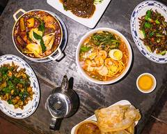 Pulau Pinang Malaysian and Taiwanese Cuisine