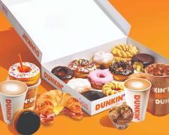 Dunkin' - Chillán