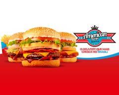 American Burger 🍔 Juiz de Fora