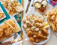 Fisher and Sons Fish and Chips
