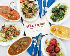 Beenz Indian Grill & Bar