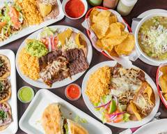 Los Burritos Tapatios (Lombard)