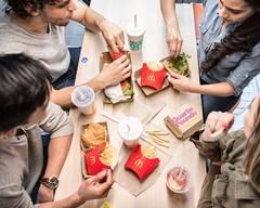 McDonald's (Granada Palacio Deportes)