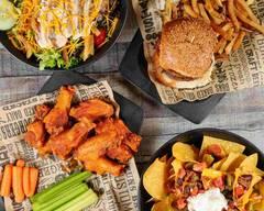 Stack'd Burgers (William Flinn Hwy)