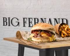 Big Fernand - Arcachon