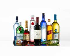 Amber Liquor