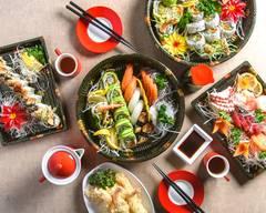 168 Sushi Buffet (Vaughan)