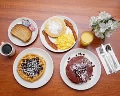Blueberry Hill Breakfast Cafe
