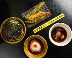 なぜ蕎麦にラー油を入れるのか。渋谷店 Nazesobanira-yuwoirerunoka.SHIBUYATEN