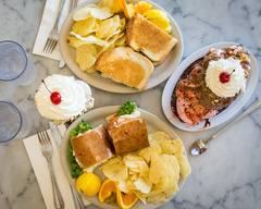 Fenton's Creamery & Restaurant (Piedmont)