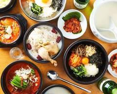 兄夫食堂 渋谷 Hyoungboo Shibuya Restaurant