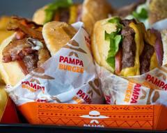 Pampa Burger (Ipiranga)