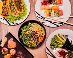 Sushi do Bairro (Campo de Ourique)