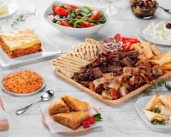 Gyros kitchen Greek cafe & Taverna