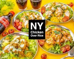 ニューヨークNYチキンオーバーライス 三宮北野坂店 New York NY Chicken Over Rice Sannomiya