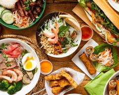 Sprig and Sprout: Pho & Viet Sandwich Shop