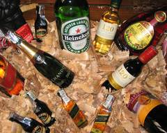 Burra Bebidas 🛒🍾