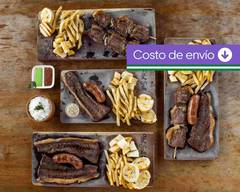 Hot Grill Pacumutos y Carnes - Food Truck