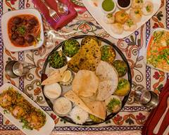 Indian Punjabi Bazaar