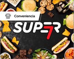 Super 7 - Santa Elena 🛒