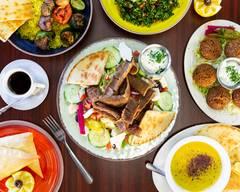 Mazzah Mediterranean Grill (State Street)