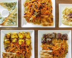 Kabul Corner Afghan Cuisine