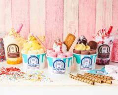 ロールアイスクリームファクトリー ROLL ICE CREAM FACTORY