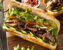 Crunchy Banh Mi