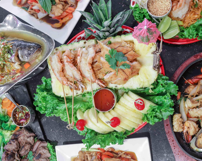 Order Oros Thai Restaurant Delivery Online San Francisco Bay Area Menu Prices Uber Eats