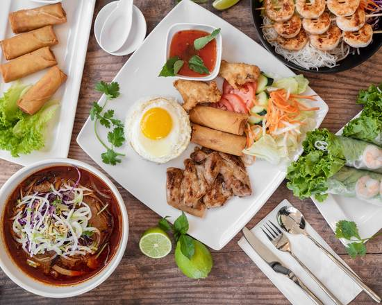 Vietnamese Delivery San Ramon California Uber Eats